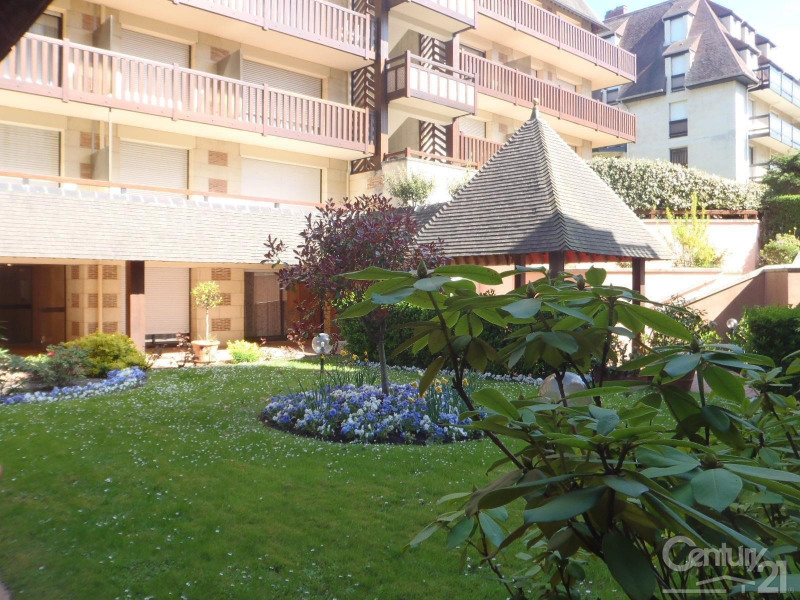 Vente appartement Deauville 302000€ - Photo 1