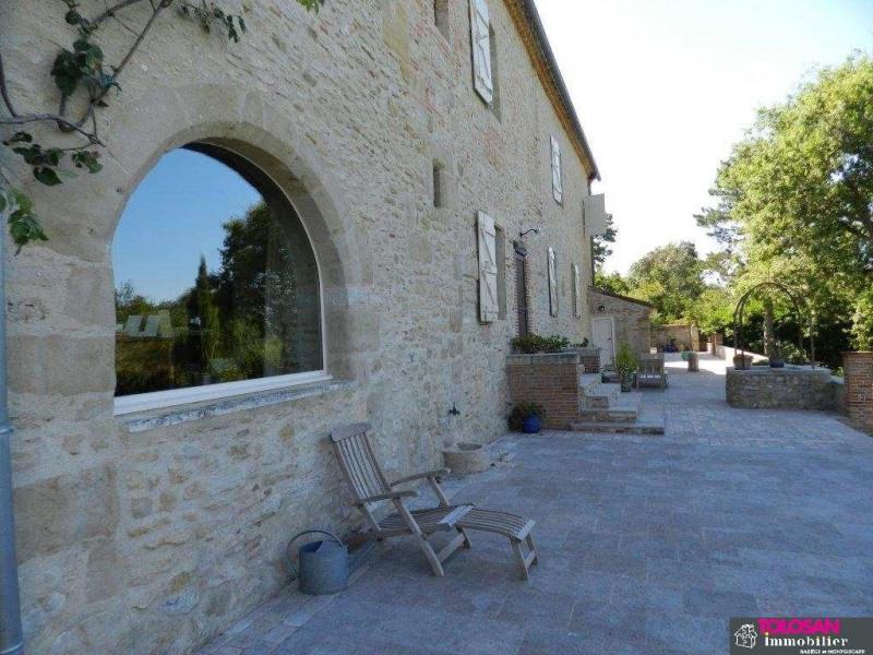 Vente de prestige maison / villa Villefranche de lauragais secteur 676000€ - Photo 2