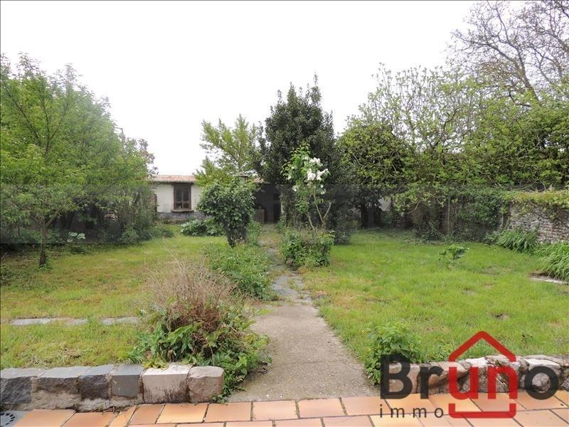 Vente maison / villa Ponthoile 160000€ - Photo 9