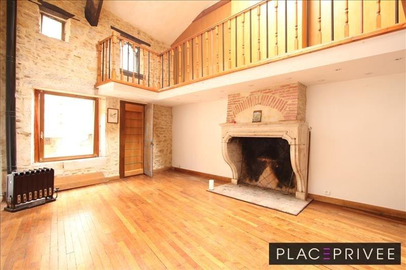 Venta  casa Chaligny 265000€ - Fotografía 1