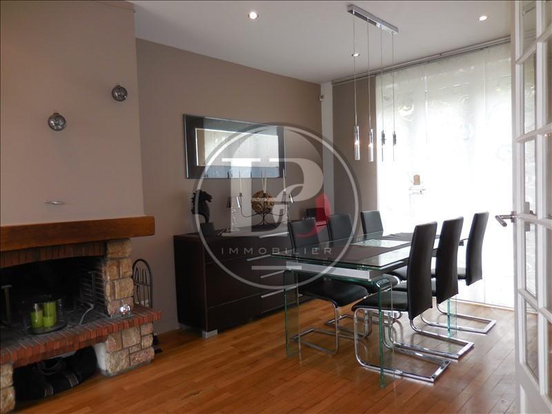 Vendita casa Marly le roi 634000€ - Fotografia 6