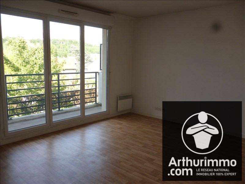 Produit d'investissement appartement Chelles 172900€ - Photo 3