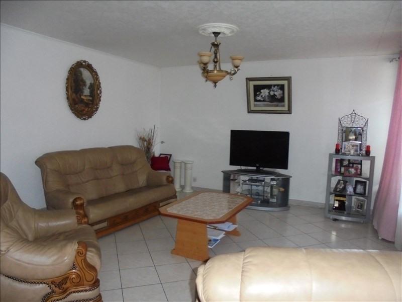 Sale apartment Cluses 168000€ - Picture 9