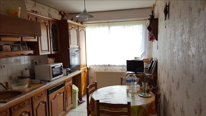 Rental apartment Ifs 725€ CC - Picture 4