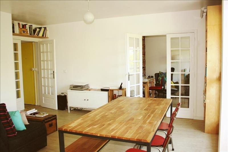 Sale apartment Pantin 415000€ - Picture 3