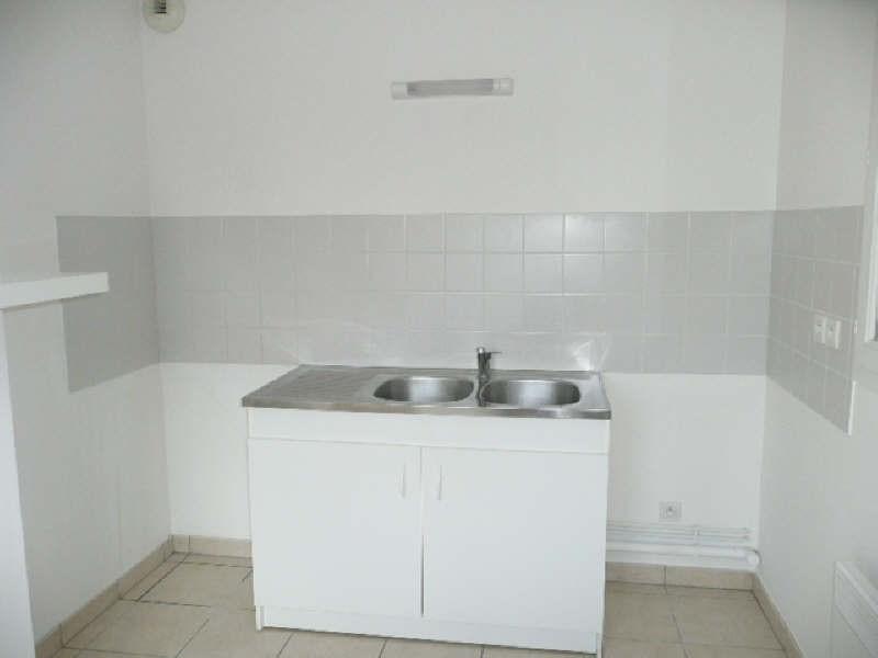 Rental apartment Aubigny sur nere 467€ CC - Picture 3