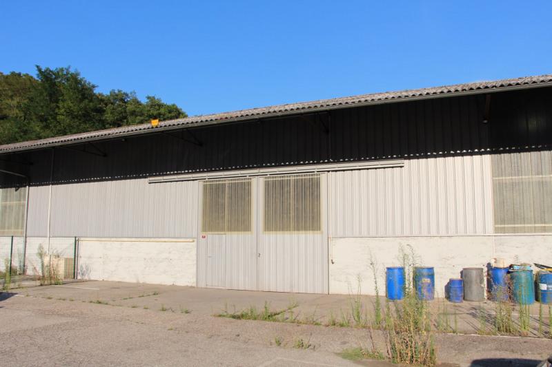 Location Local d'activités / Entrepôt Varces-Allières-et-Risset 0