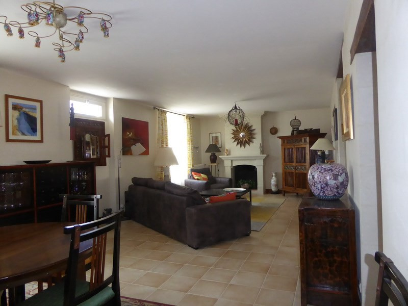 Vente de prestige maison / villa Angers est 25 mn 412000€ - Photo 4