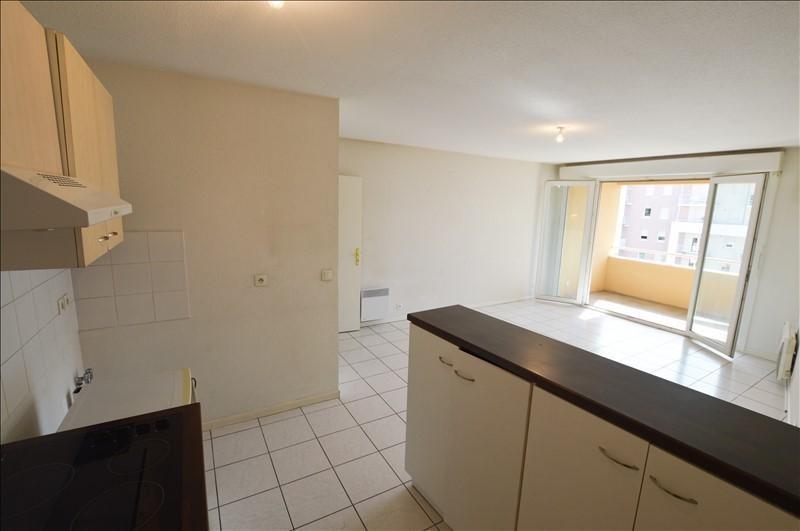 Sale apartment Billere 98100€ - Picture 2