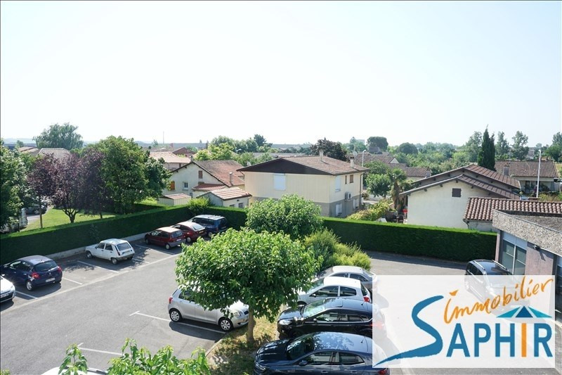 Sale apartment Lespinasse 145 000€ - Picture 9