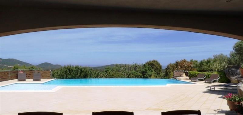 Deluxe sale house / villa Sainte lucie de porto vecchi 1750000€ - Picture 8