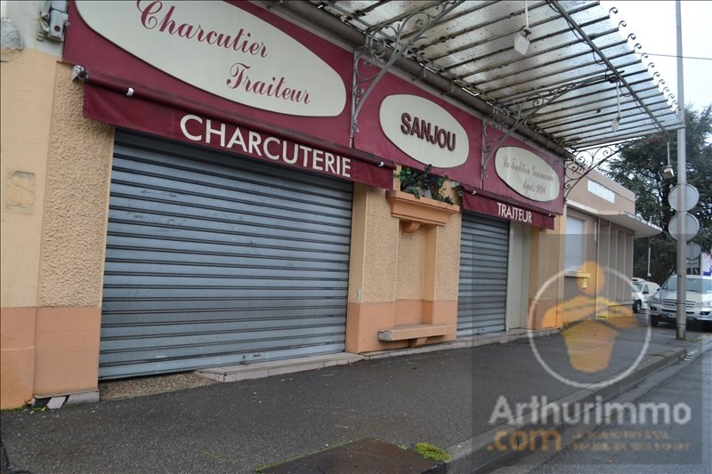 Vente immeuble Tarbes 140000€ - Photo 2