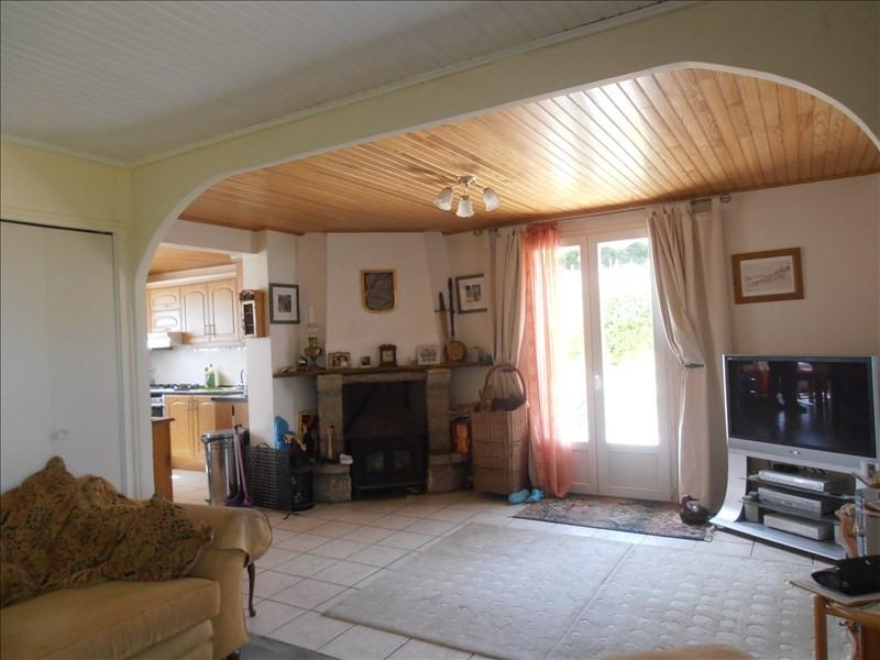 Vente maison / villa Guehenno 179000€ - Photo 6