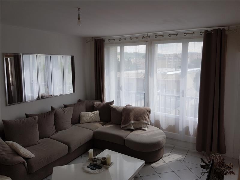 Verhuren  appartement Bourgoin jallieu 570€ CC - Foto 1