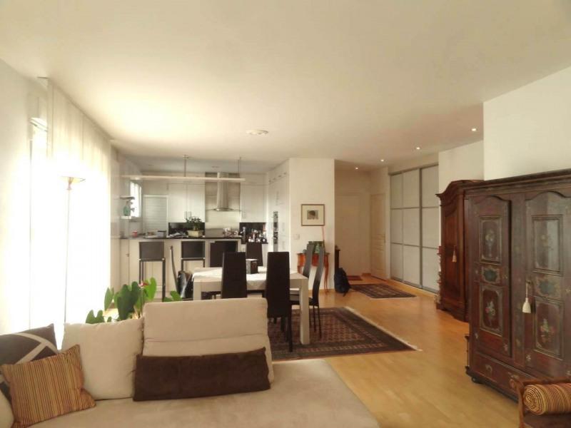 Venta de prestigio  apartamento Gaillard 770000€ - Fotografía 13
