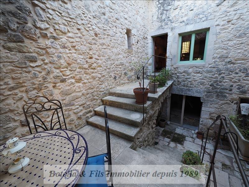 Venta  casa Goudargues 187250€ - Fotografía 9
