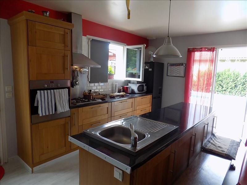 Vente maison / villa St pee sur nivelle 440000€ - Photo 3
