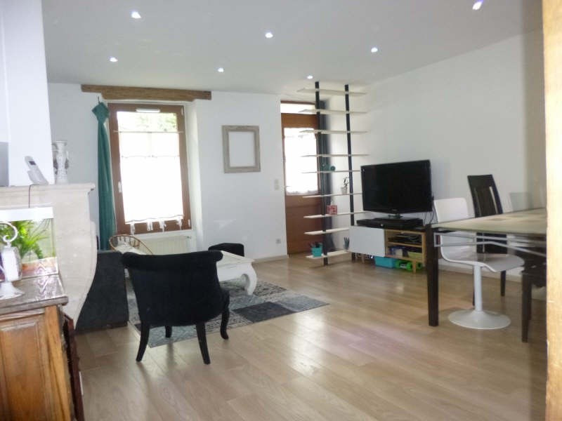 Vente maison / villa Montmorency 335000€ - Photo 1