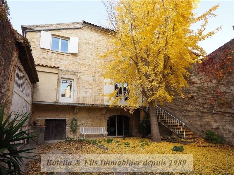 Vendita casa Goudargues 359000€ - Fotografia 4