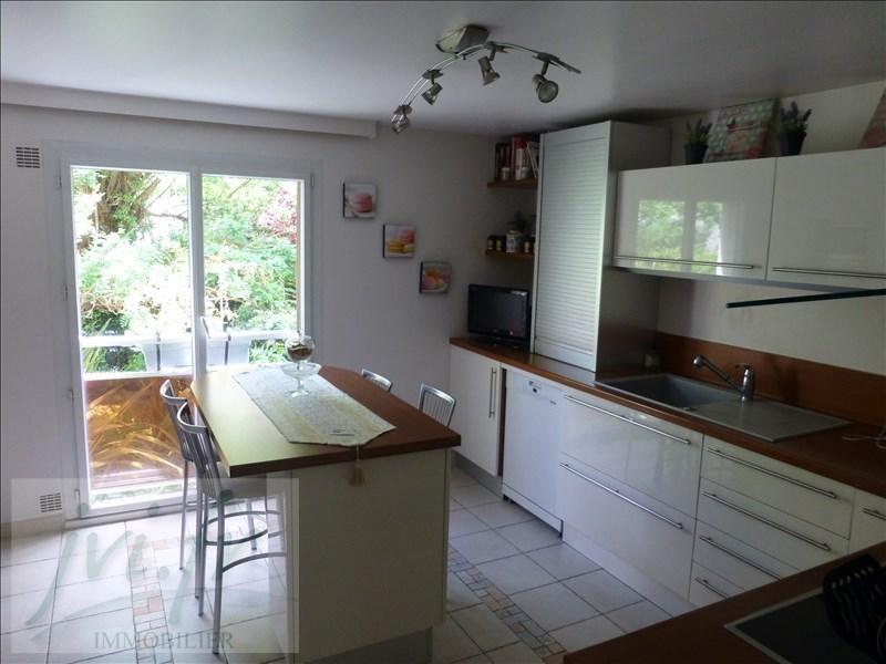 Vente maison / villa Montmorency 795000€ - Photo 6