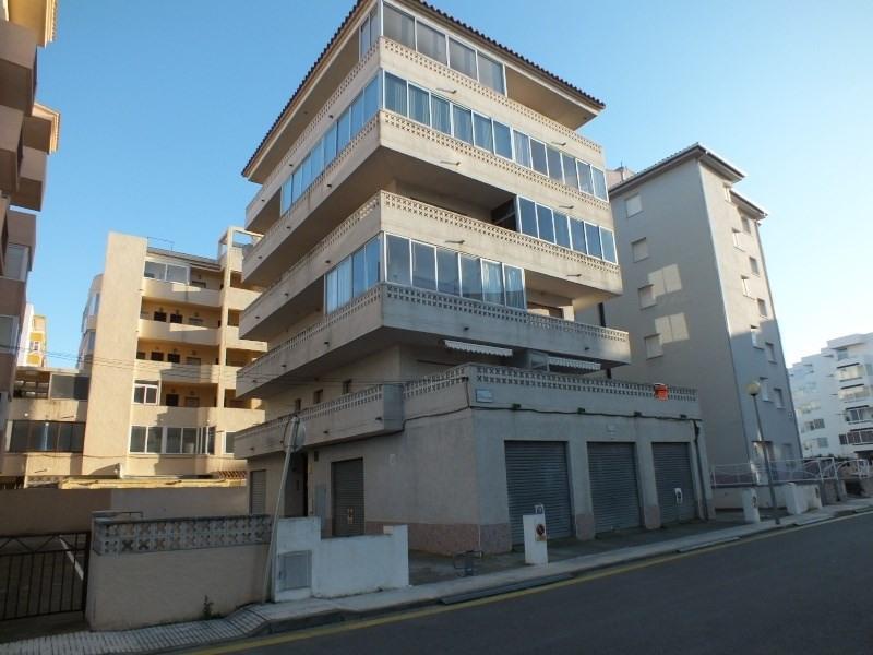 Vente appartement Roses-santa-margarita 165000€ - Photo 2
