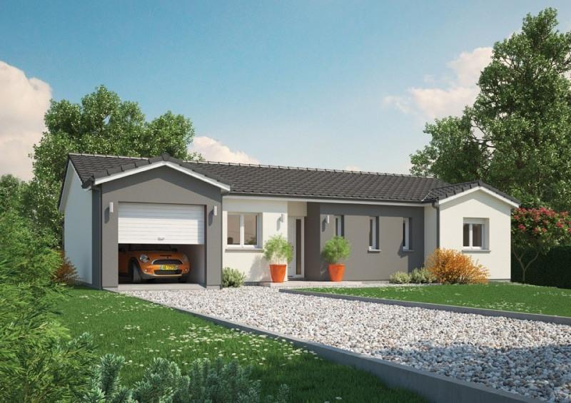 Maison  4 pièces + Terrain 568 m² Saubrigues par MCA CAPBRETON