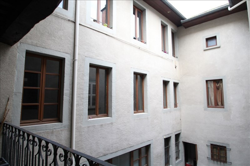 Vente appartement Chambery 186 000€ - Photo 5