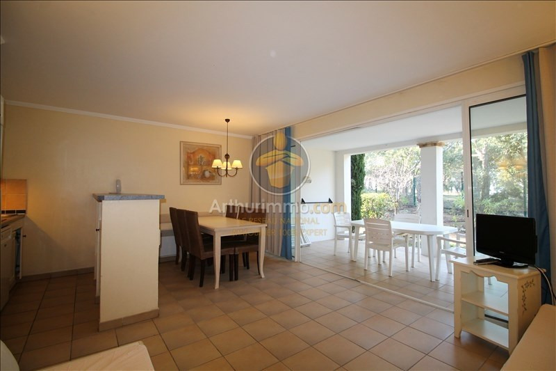 Sale apartment Grimaud 172 500€ - Picture 4