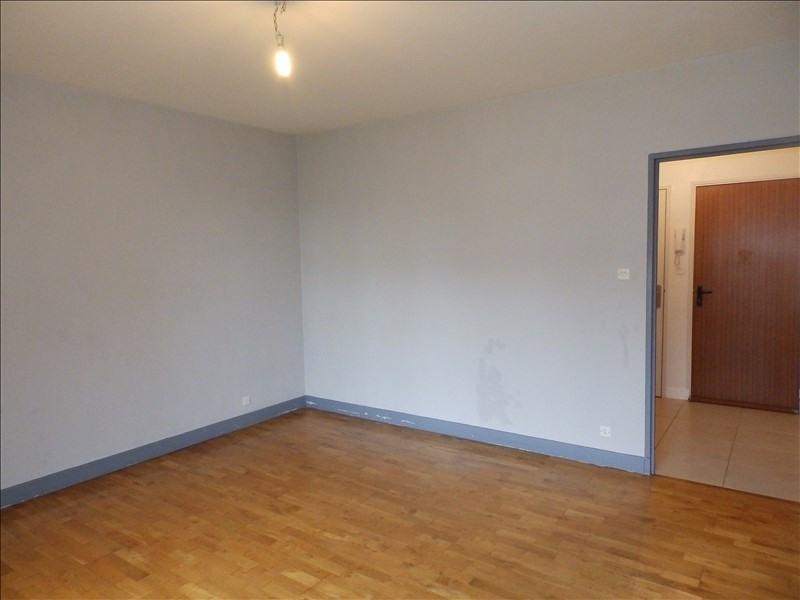 Location appartement Moulins 590€ CC - Photo 8