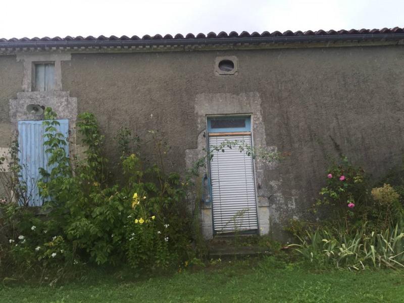 Sale house / villa Sainte-severe 70200€ - Picture 12