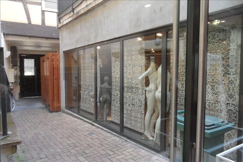 Cession de bail local commercial Colmar 200000€ - Photo 2
