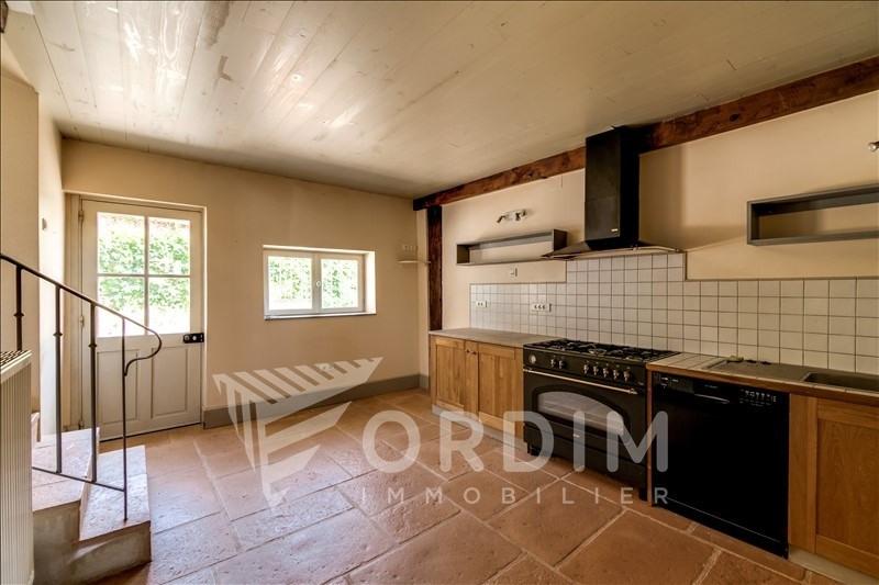 Vente maison / villa Avallon 372000€ - Photo 6