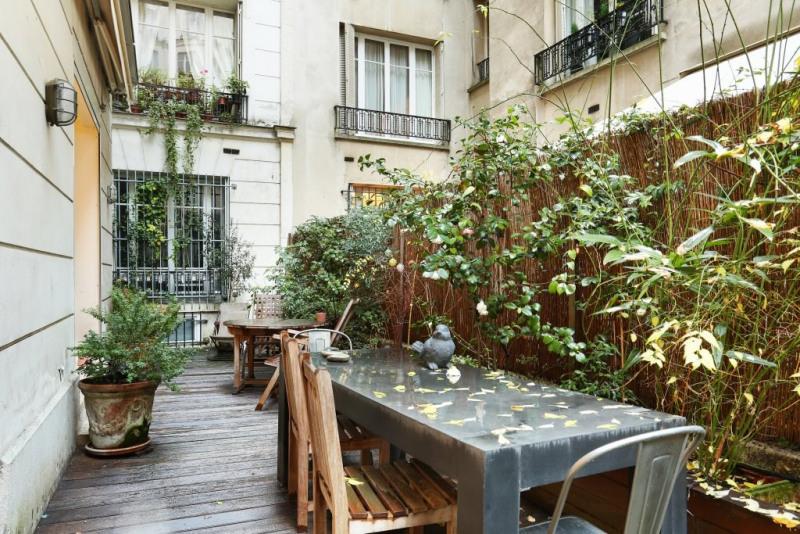 Престижная продажа квартирa Paris 16ème 1265000€ - Фото 7