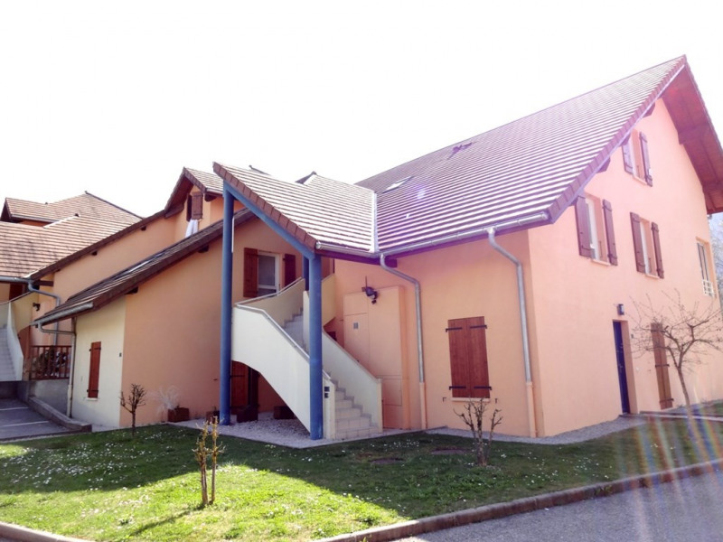 Vente appartement Saint-jorioz 349000€ - Photo 10