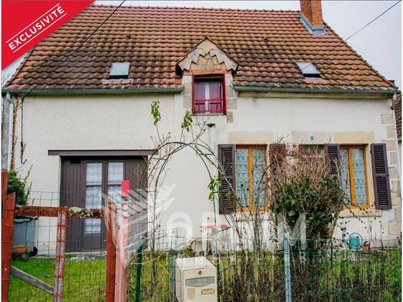 Vente maison / villa Pouilly sur loire 61000€ - Photo 1