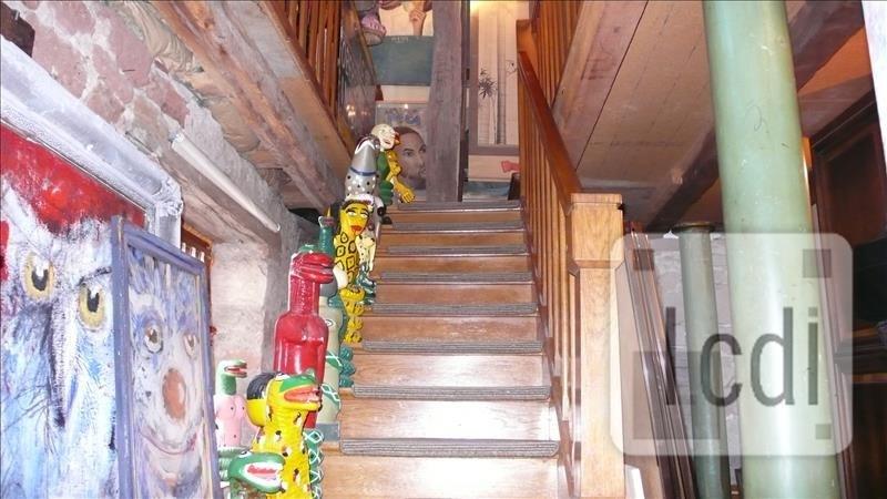 Vente maison / villa Oberbronn 168000€ - Photo 2