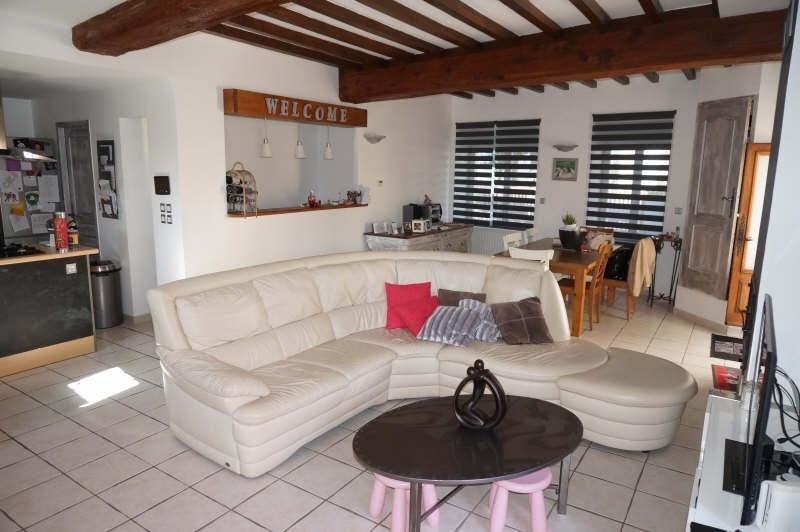 Vente maison / villa Sud vienne 298000€ - Photo 2