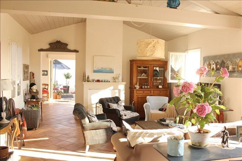 Vente maison / villa Les boucholeurs 451500€ - Photo 2