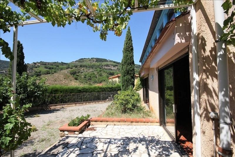 Vente maison / villa Collioure 549000€ - Photo 1
