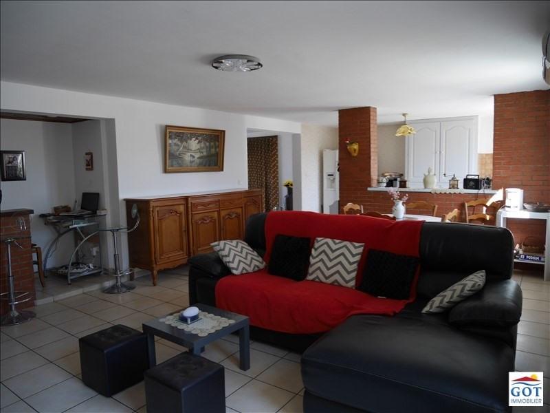 Vente maison / villa St laurent de la salanque 268000€ - Photo 4
