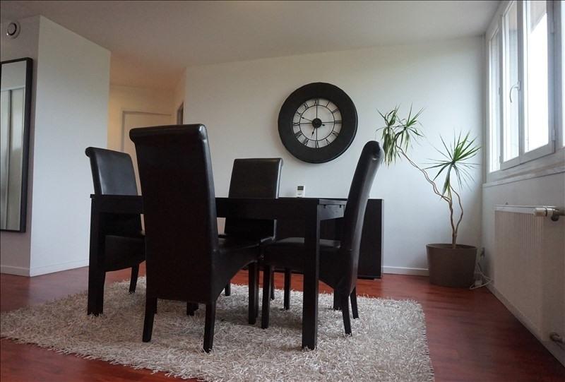 Vente appartement Venissieux 140000€ - Photo 2