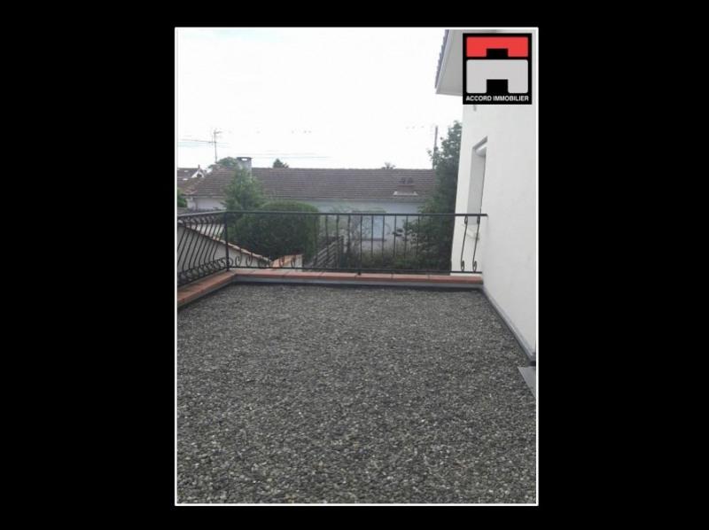 Vente maison / villa Toulouse 369000€ - Photo 7