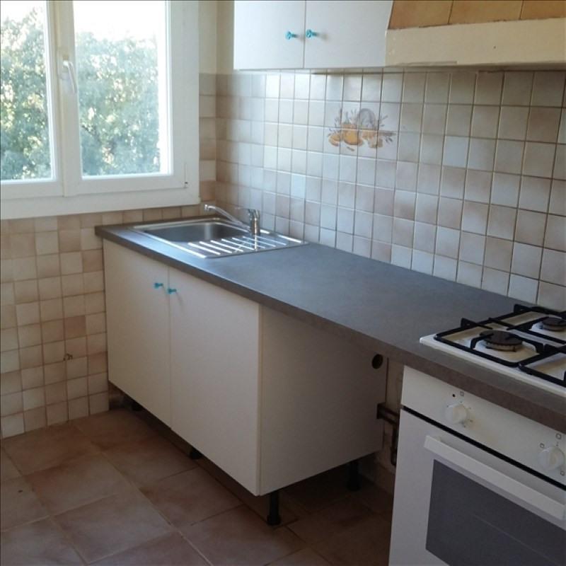 Rental apartment Marseille 9ème 820€ CC - Picture 2