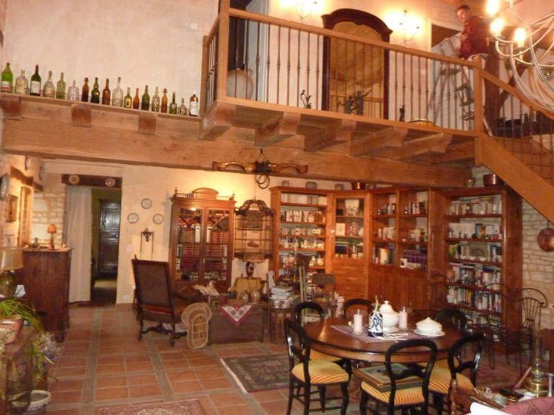 Sale house / villa Aigre 399000€ - Picture 4