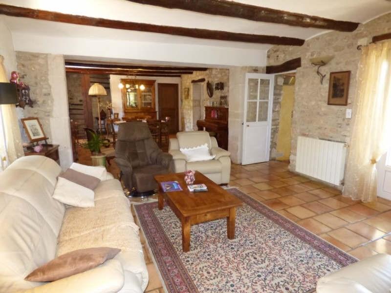 Immobile residenziali di prestigio casa Goudargues 579000€ - Fotografia 5