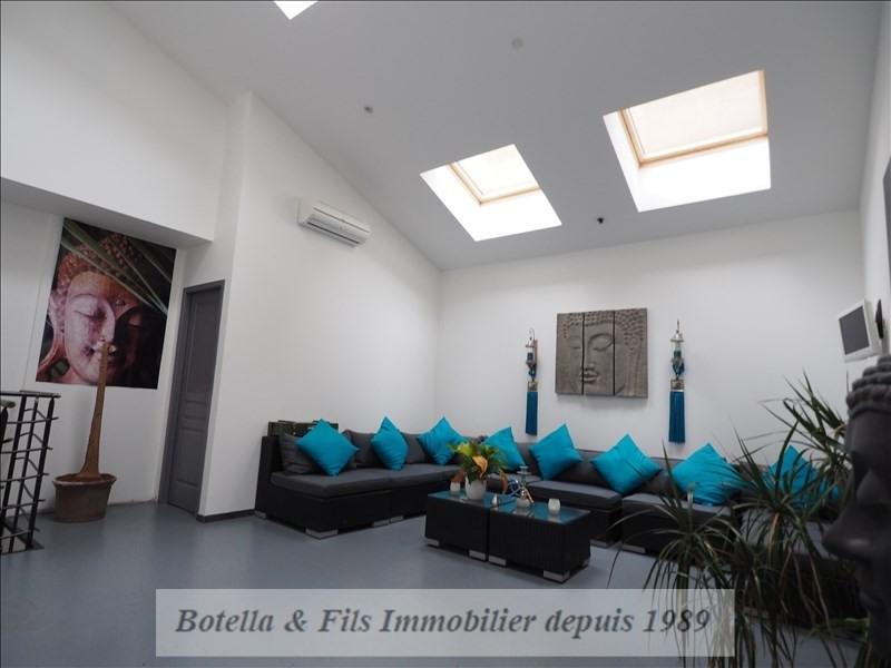 Vente appartement Bagnols sur ceze 234000€ - Photo 12