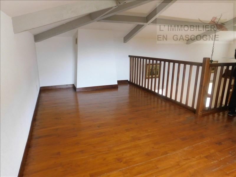 Sale house / villa Pavie 258000€ - Picture 6