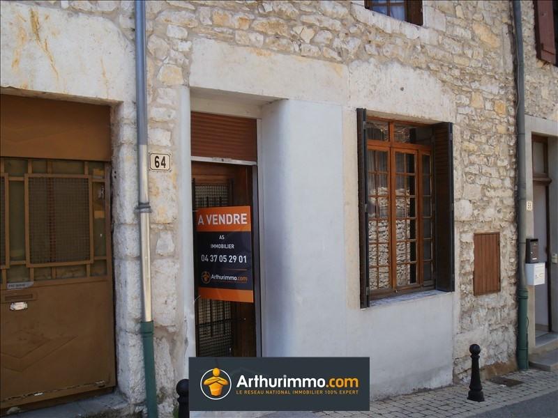 Sale house / villa Morestel 108000€ - Picture 4
