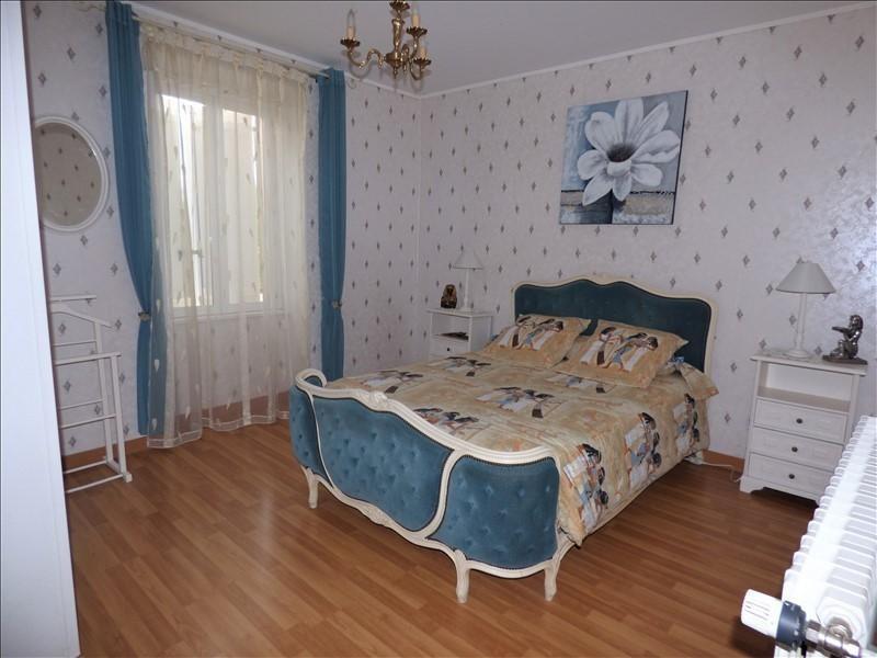 Vente maison / villa St germain des fosses 323000€ - Photo 5