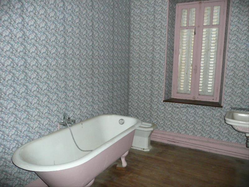 Sale house / villa Ivoy le pre 35000€ - Picture 6